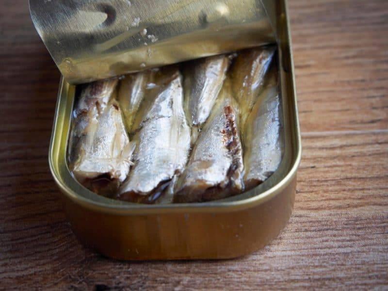 Рыбные консервы: польза или вред