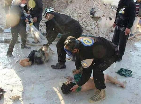 """СМИ США: Вашингтон собирается эвакуировать """"Белые каски"""" из Сирии"""