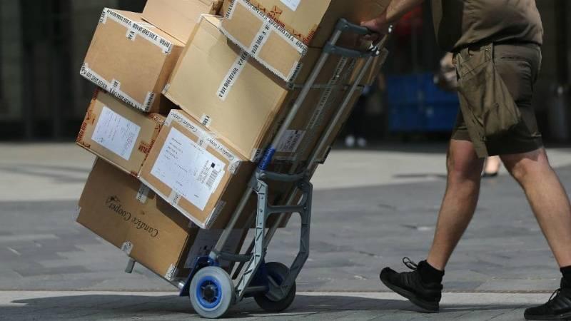 Адресная доставка пакетов скоро будет платной