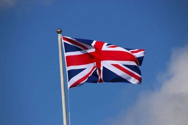 Генконсульство Великобритании в Петербурге окончательно закроется 31 июля