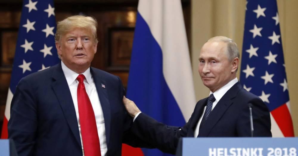Песков рассказал о настроении президентов после переговоров