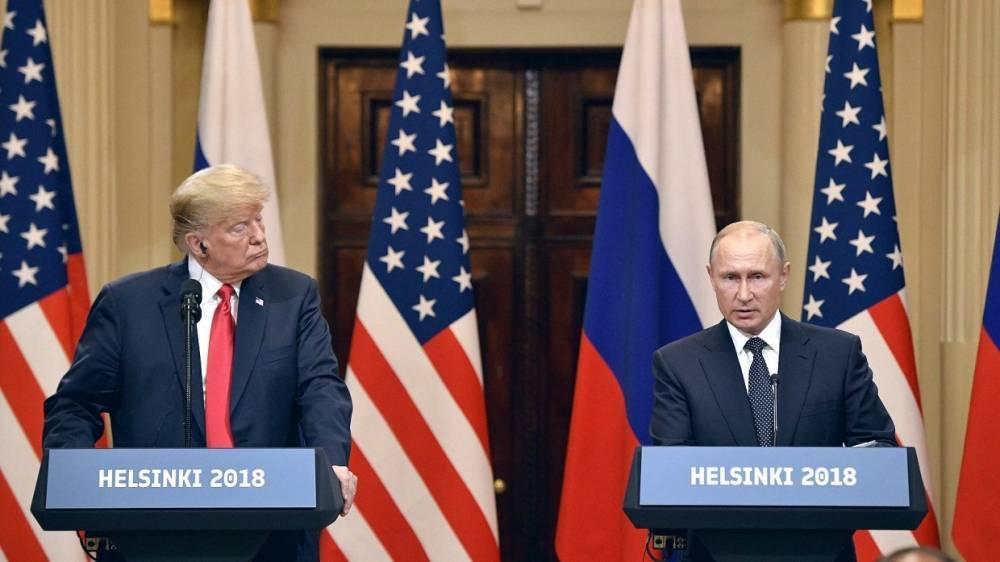 США смягчили свою позицию по «Северному потоку―2» ― эксперт