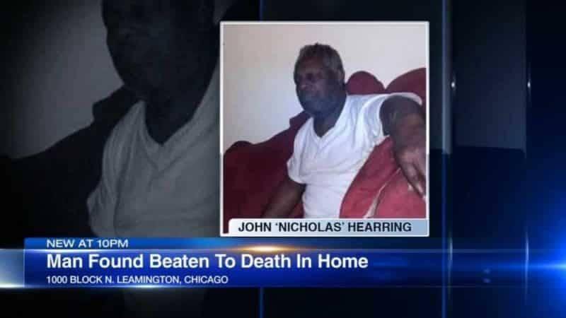 В Чикаго избили до смерти отца 43 детей