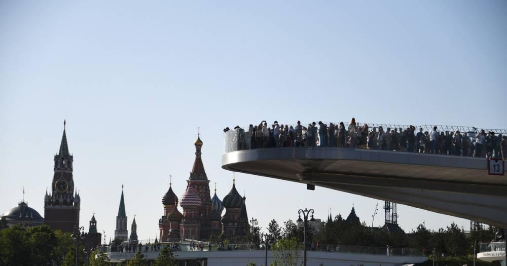 Путин ответил на вопрос о символе России