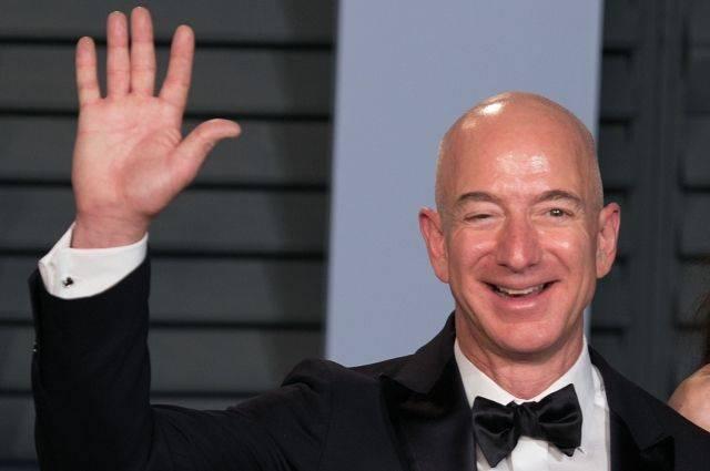 Назван самый богатый человек в современной истории