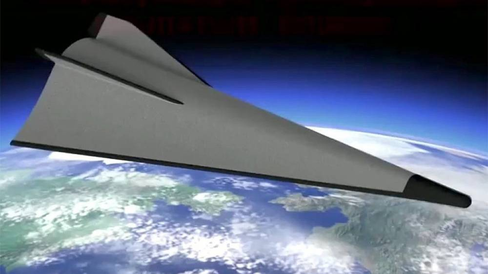 Российская гиперзвуковая ракета «Авангард» обзаведется жаропрочным корпусом