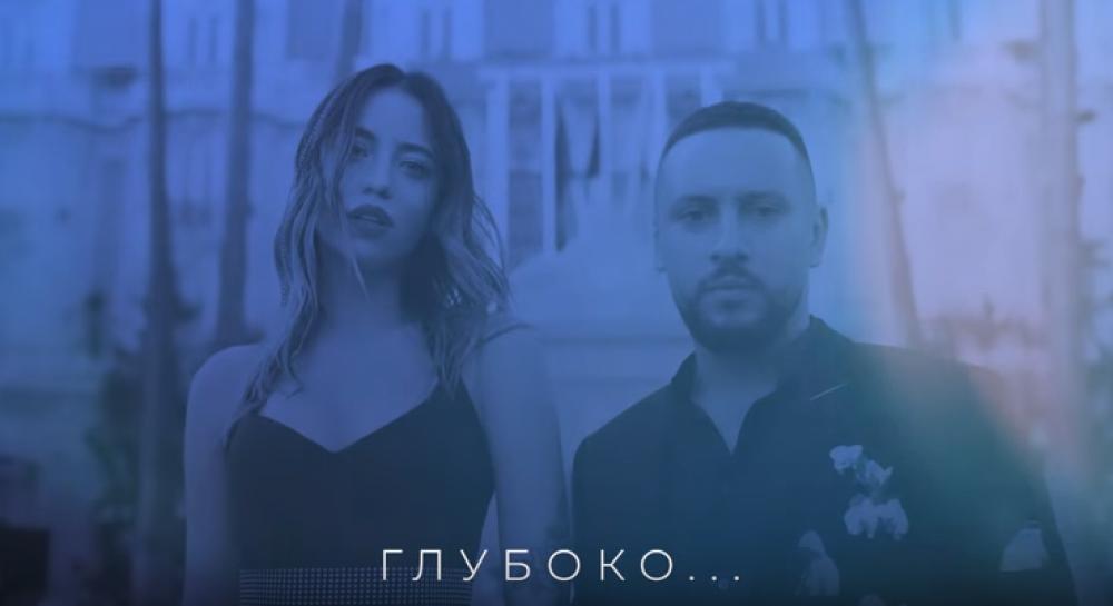 """""""Это хит лета"""": в сети появился тизер совместного клипа Монатика и Дорофеевой"""