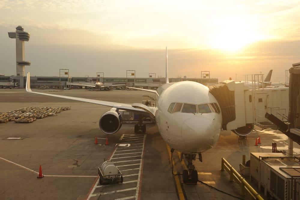 Ворота в США: Все что нужно знать про аэропорт JFK в Нью-Йорке