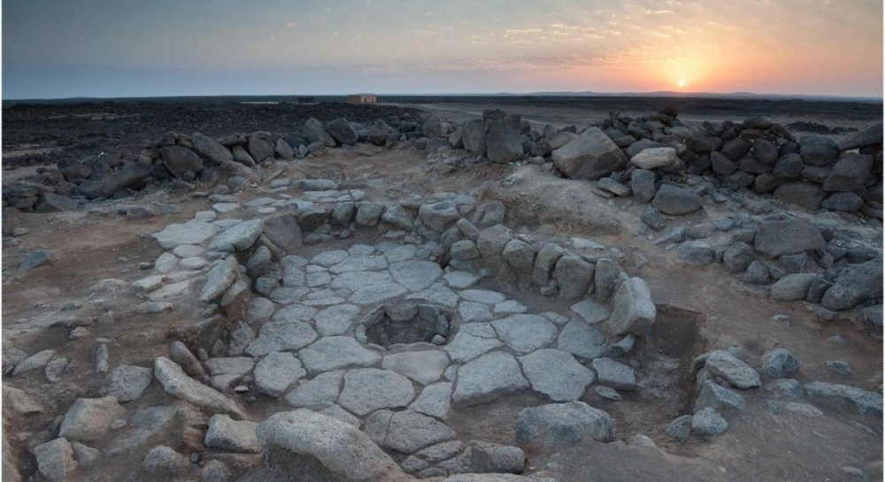 Археологи нашли крошки хлеба, который выпекли до появления сельского хозяйства