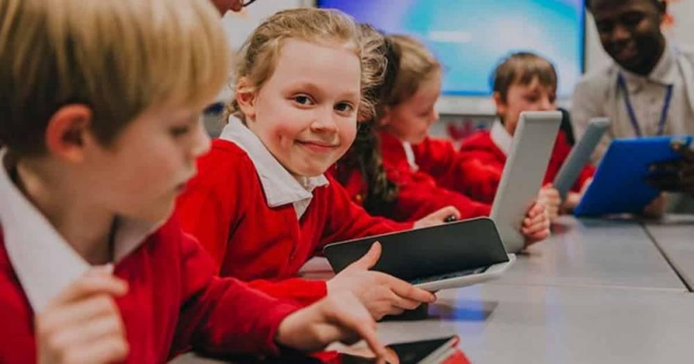 Британским школьникам в возрасте от 4 до 6 лет будут проводить занятия по сексуальным отношениям