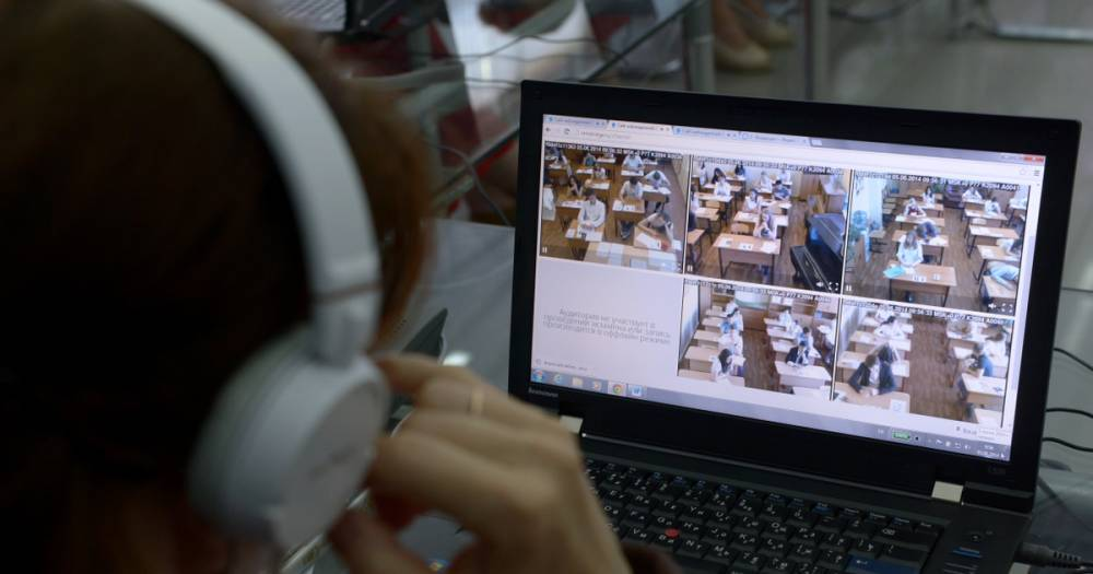 В московских школах планируют заменить турникеты на видеонаблюдение