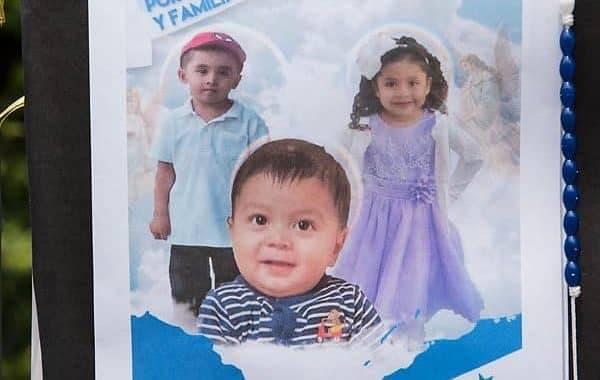 4-летняя Шамира Лопес стала 5-м ребенком в семье, погибшим в результате пожара в Нью-Джерси