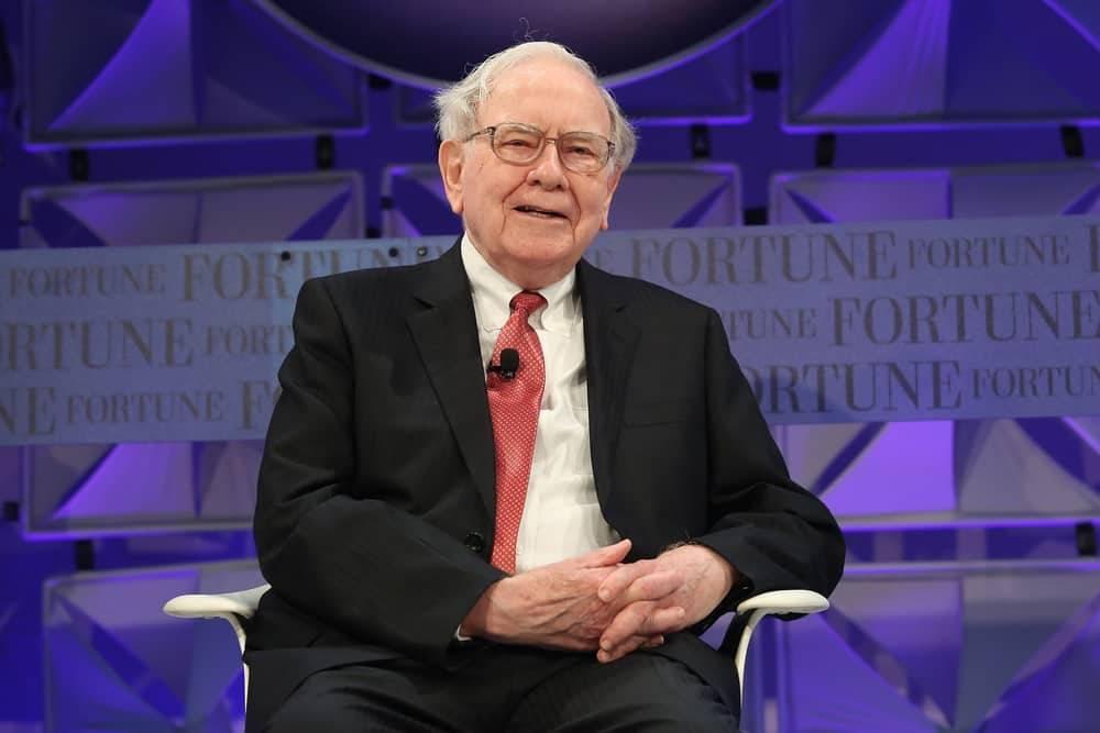 Уоррен Баффетт пожертвовал $3,4 млрд на благотворительность