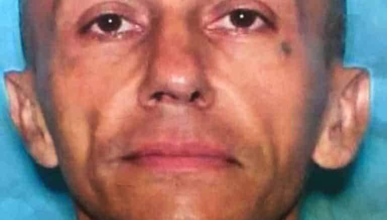 Хьюстонский убийца и насильник нарушил условия УДО и снова попал за решетку