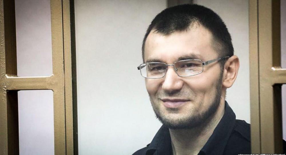 Украинский политзаключенный Куку не собирается прекращать голодовку - адвокат