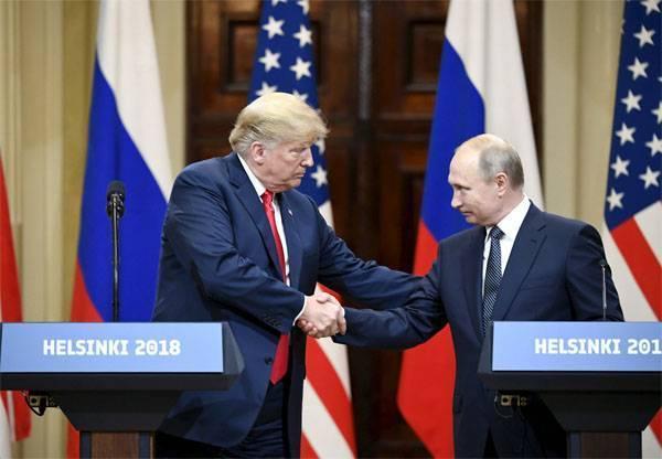 Трамп: Россия помогла США победить во Второй мировой войне