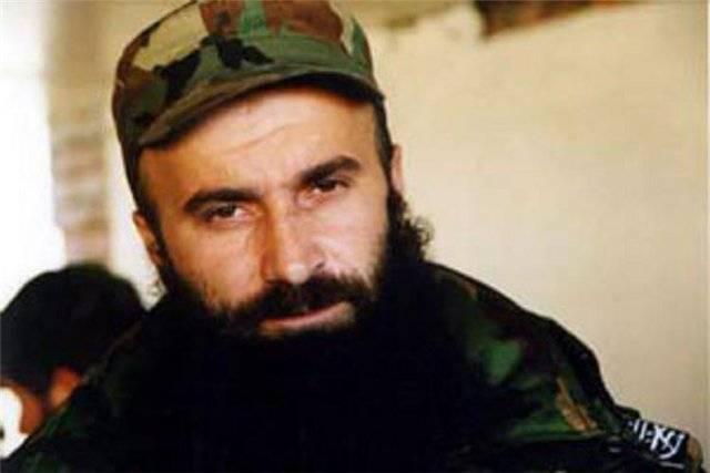 Из ЕС в Россию экстрадирован террорист из группировки Шамиля Басаева