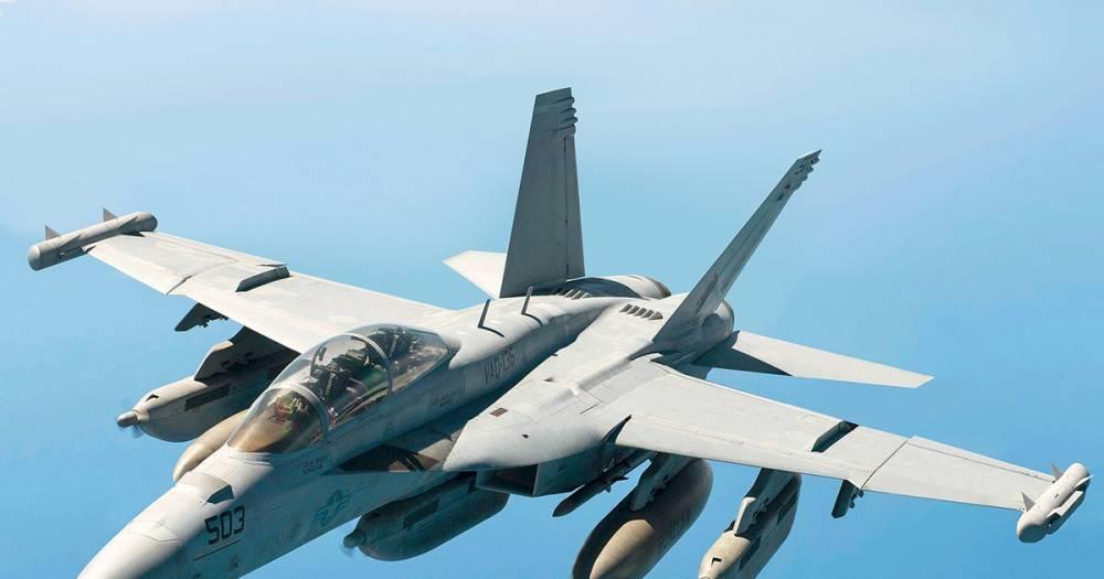 """США испытают """"глушилку"""" для С-400"""