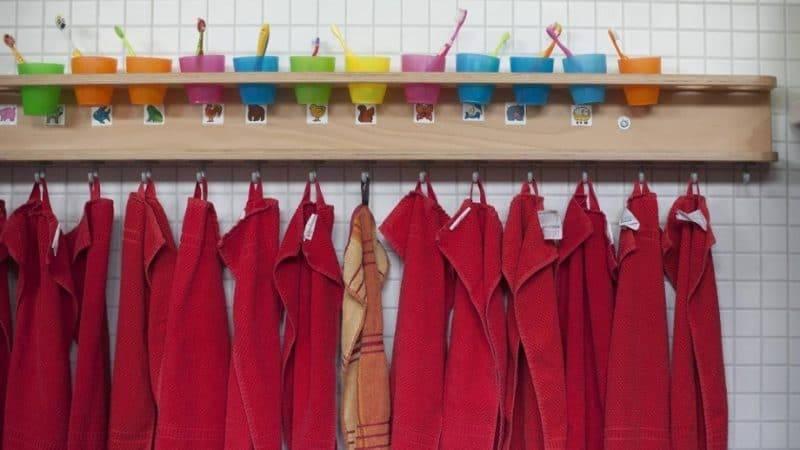 Анонимные письма: неизвестный угрожает расправой в детских садах