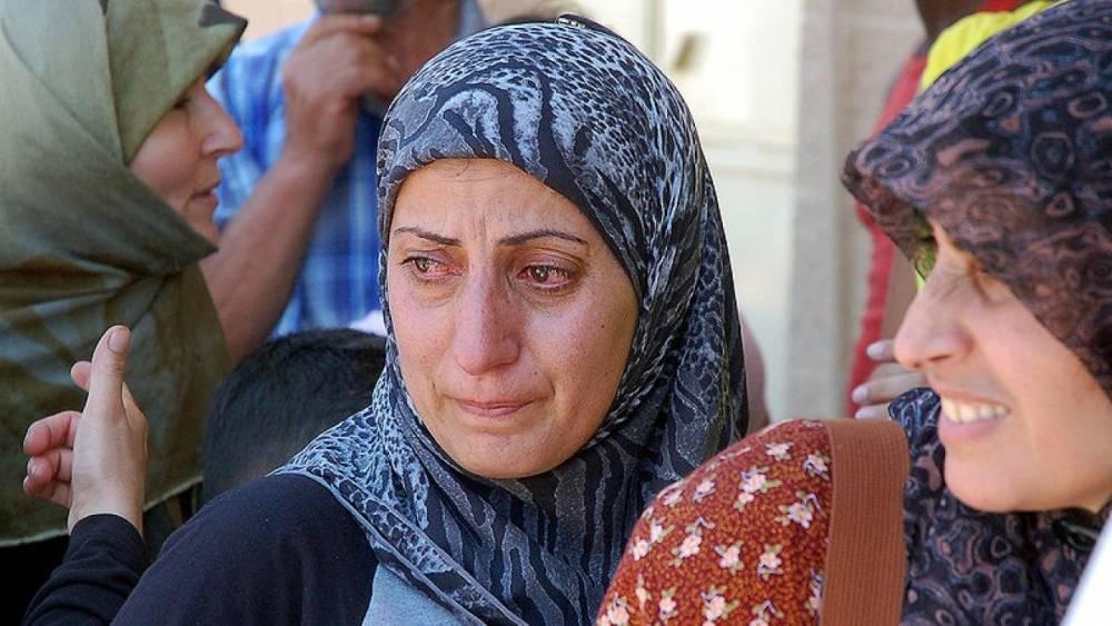 Сирия: порядка 3 тысяч беженцев хотят вернуться в Западный Каламун из Ливана