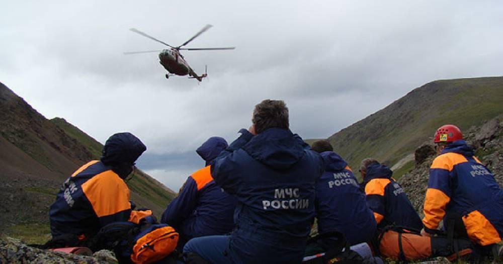 В горах Кабардино‐Балкарии нашли тело сорвавшегося альпиниста