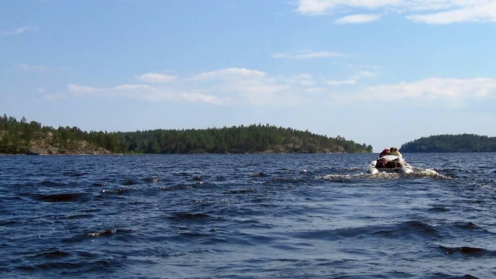 Десятилетний мальчик утонул в Ладожском озере