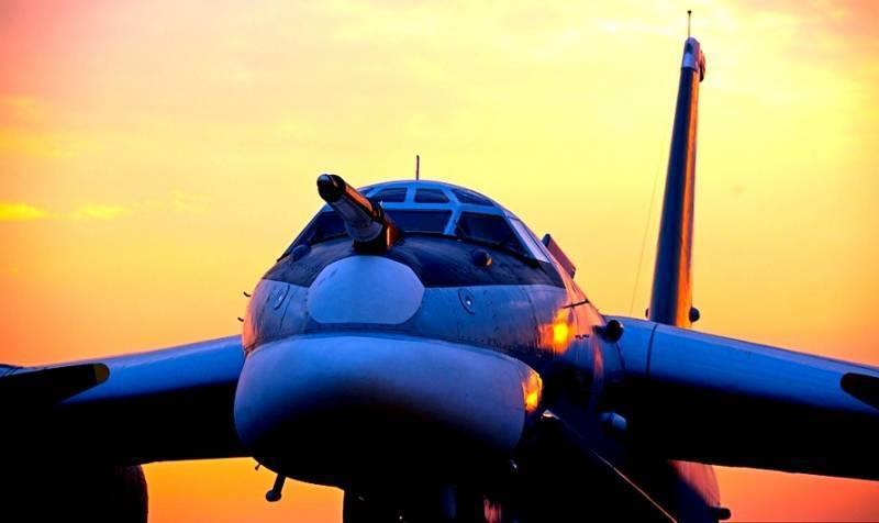 Почему ядерные самолеты не имели будущего
