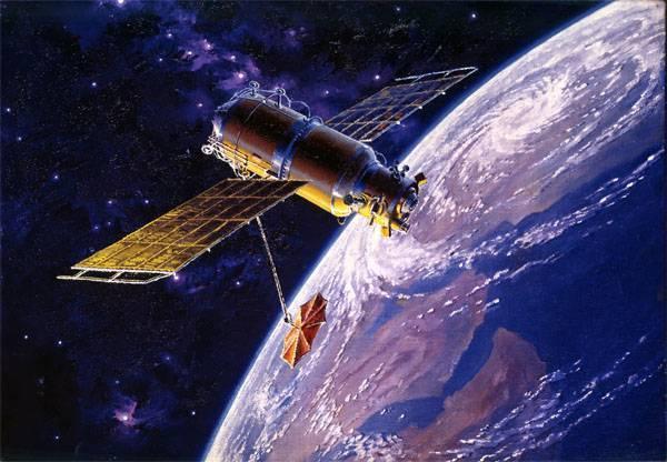 """640 спутников, 25 ракет """"Ангара"""". Грандиозные планы по российскому проекту """"Сфера"""""""