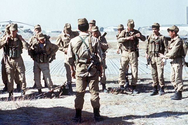 В Афганистане ждут от РФ извинений за ввод советских войск - посол