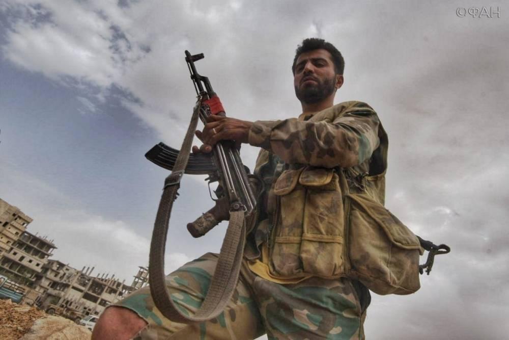 Сирия новости 18 июля 22.30: город Нава присоединился к перемирию в Даръа, поселение Эль-Кунейтры перешло под контроль САА