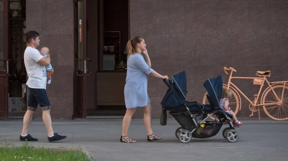 Сроки выдачи сертификатов на маткапитал могут сократить