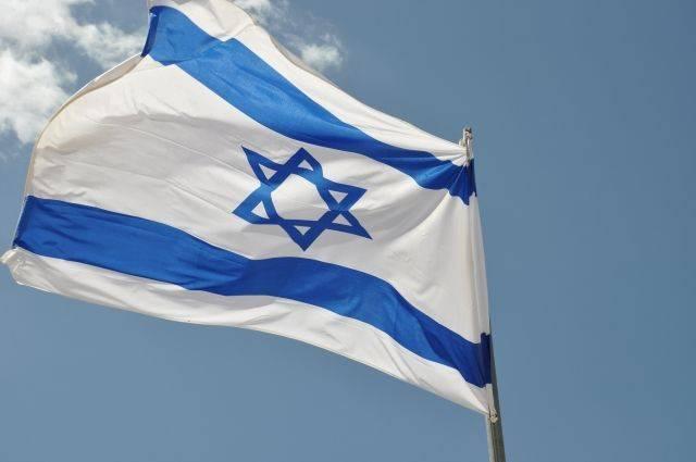 Парламент Израиля принял закон о еврейском характере государства