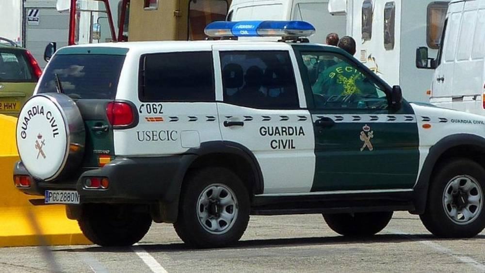 Автомобиль наехал на пожилых женщин в Испании и скрылся с места ДТП