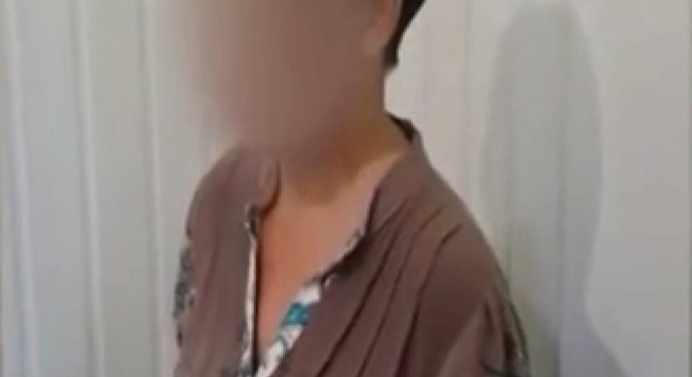 На Донбассе СБУ задержала женщину-боевика