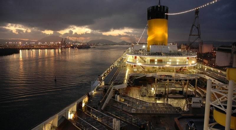 ТОП-5 историй людей, которые загадочно пропали с круизных лайнеров