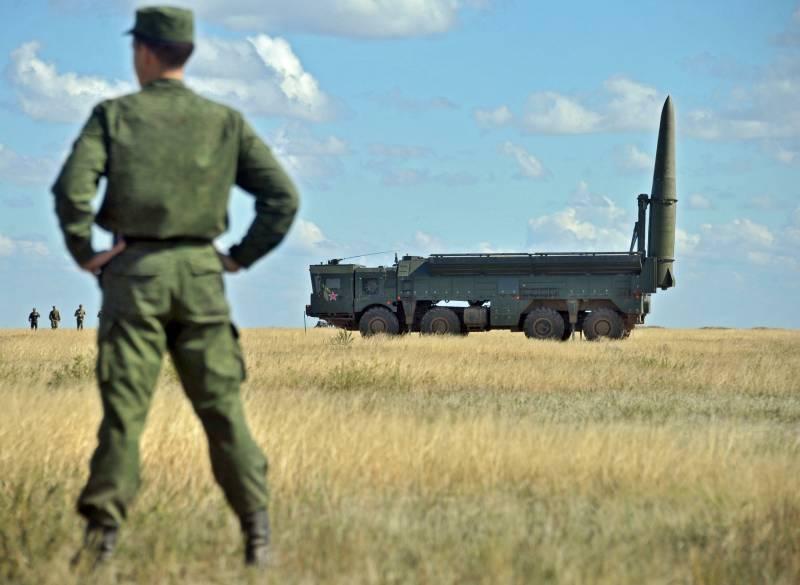 СМИ: комплексы Patriot не защитят Швецию от российских «Искандеров»