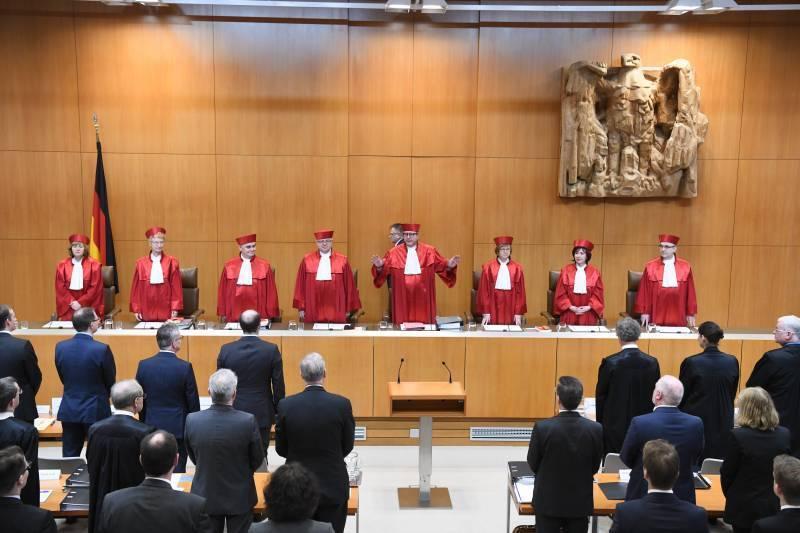 Жалоба экологов на «Северный поток - 2» отклонена германским судом