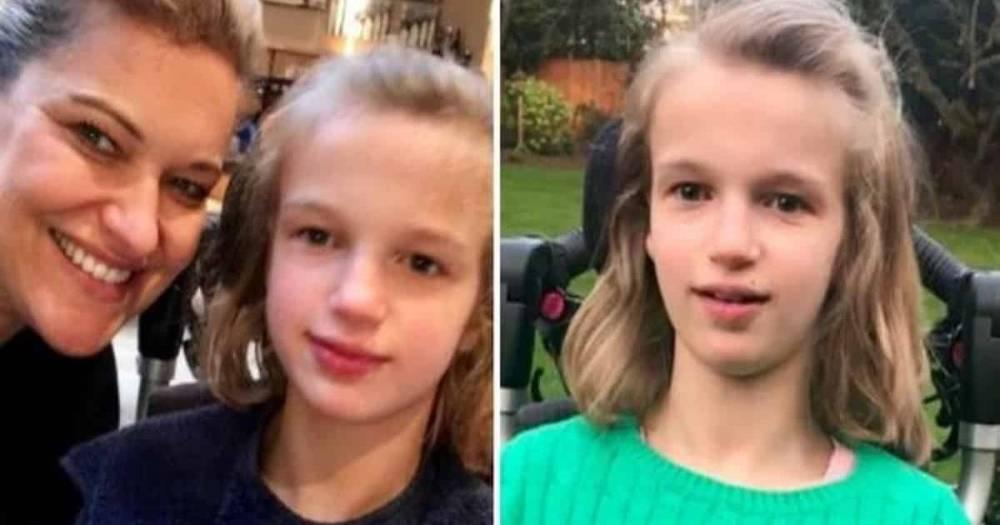 NHS выплатит 12-летней девочке £15 миллионов компенсации за травматические роды