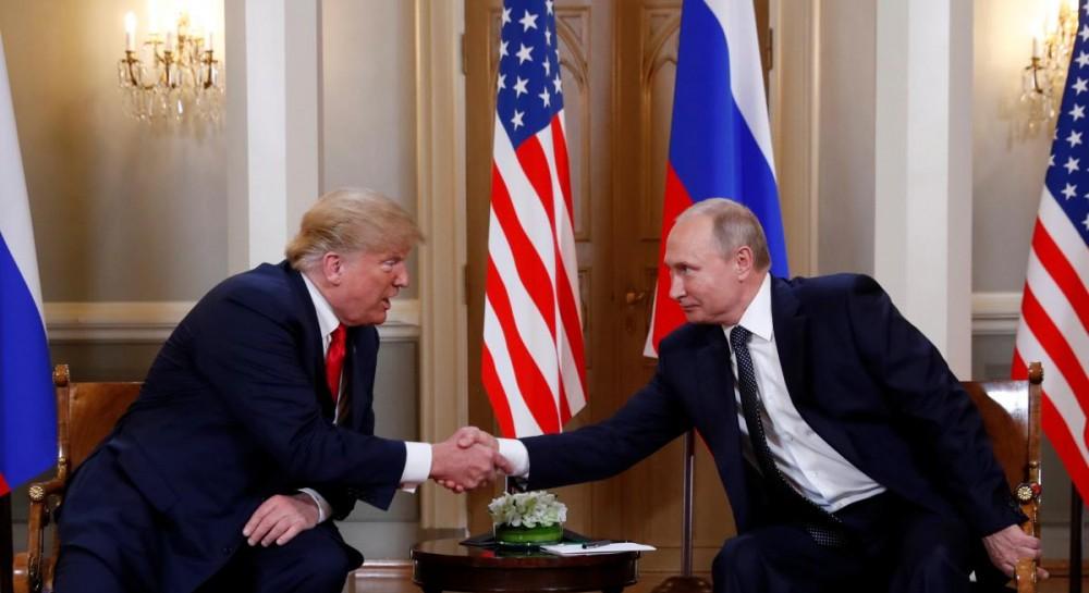 """Трамп пообещал стать """"худшим врагом"""" Путина, если наладить отношения не получится"""