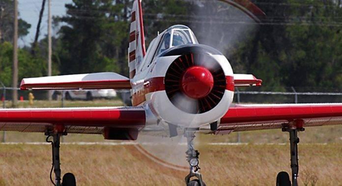 ДОСААФ откроет центры лётной подготовки для школьников