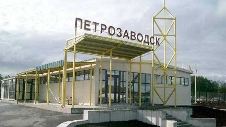 Медведев назвал «скромными» воздушные ворота Карелии