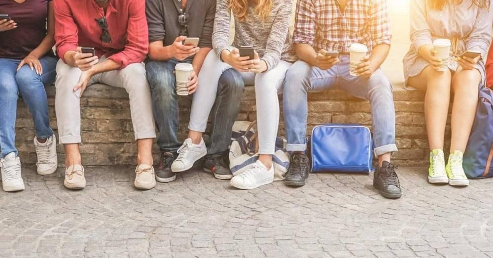 Больше 10% британских студентов используют свое тело, чтобы оплатить обучение в университете