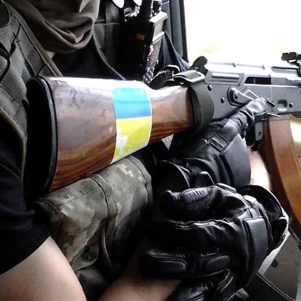 Нацбаты не поделились картами минных полей: подрыв БМП ВСУ на украинской мине