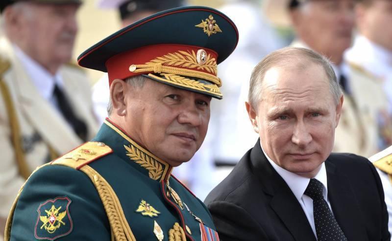 Путин: в 2018 году флот получит более 20 кораблей и судов
