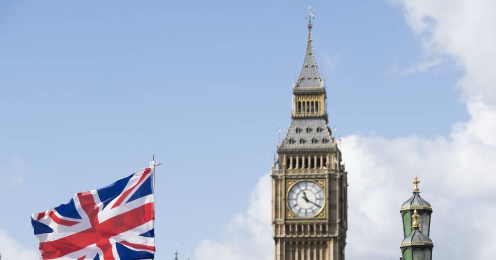 Тереза Мэй назначила нового главу МИД Великобритании