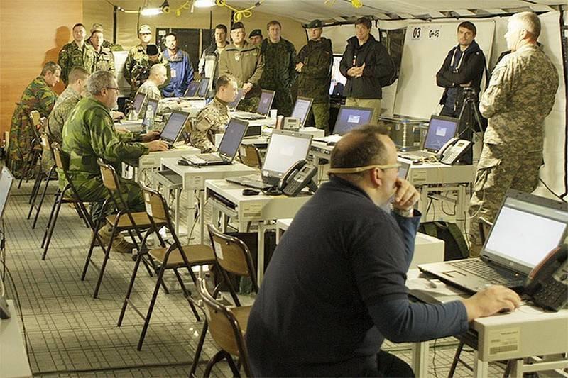 """Эстония """"даст сдачи"""" России. Правда, только в виртуальном пространстве"""