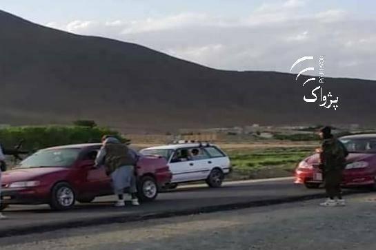 Четыре нападения исламистов в течение дня в Афганистане