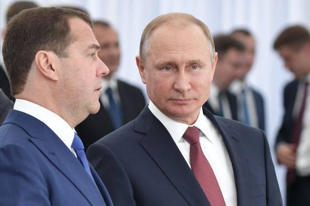 Хаджимба пригласил Путина и Медведева на 10-летие признания Абхазии