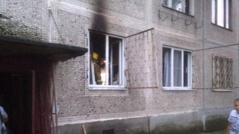 Взрыв прогремел в многоэтажном доме в Харькове, есть пострадавшие