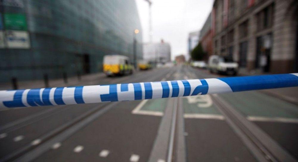 В Манчестере неизвестный открыл стрельбу по людям – 10 пострадавших